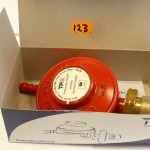 Low pressure gas regulator Propane( 3.9kg-6kg-13kg Bottles)