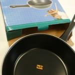 24cm none stick frying pan